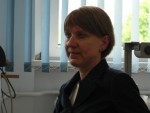 dr Joanna Ochocka