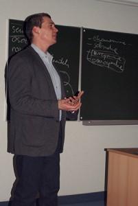 Wykład otwarty Jana Gołębiowskiego