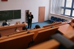 Wykład prof. Dirka Hutsebaut