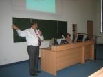 prof. Rabi S. Bhagat