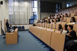 Wykład otwarty dr hab. Piotra Sorokowskiego