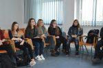 Studenci Psychologii w LO Prudnik