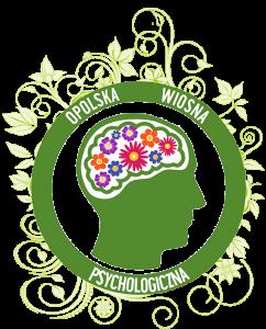 Logo Opolskiej Wiosny Psychologicznej