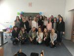 Studenci V roku przed egzaminem specjalizacyjnym – styczeń 2017