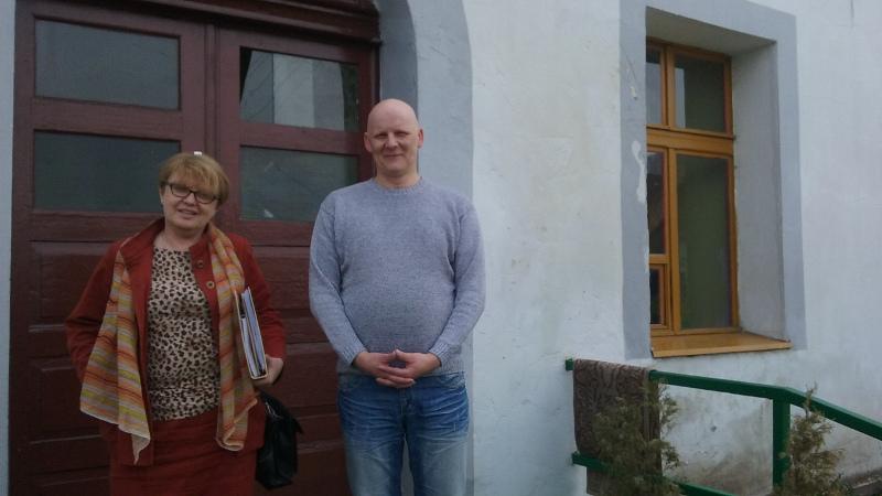 Pierwsze umowy w projekcie HOME_EU - zdjęcie