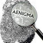 Logo Koła Naukowego AEnigma